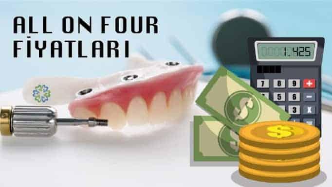 all on four fiyat