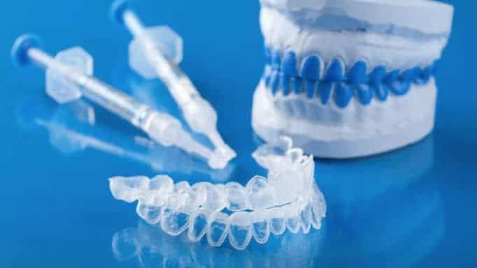 diş beyazlatma jeli
