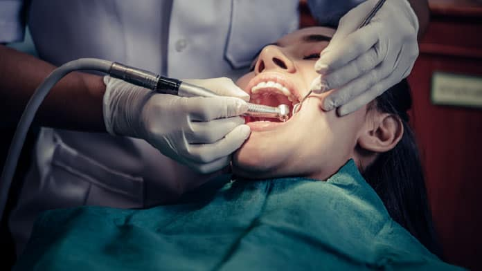 diş dolgusu ne kadar sürer