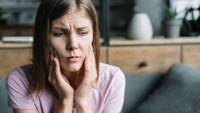 diş dolgusu sonrası ağrı ve hassasiyet