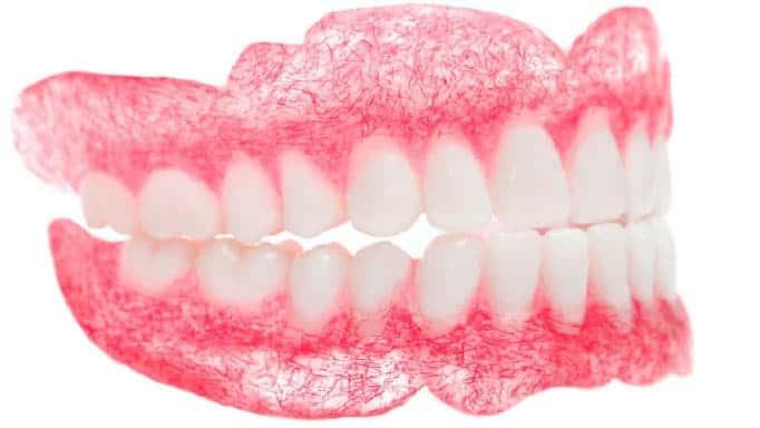 takma diş