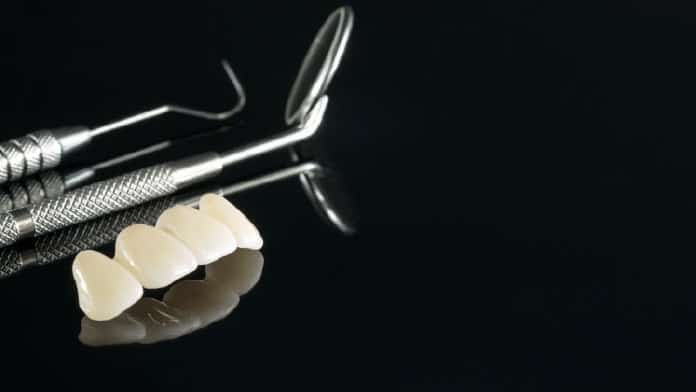 Zirkonyum Diş Kaplama Fiyatları